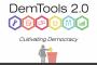 présentation de #DemTools 2.0: impact de la technologie dans la promotion de la démocratie